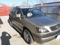 Lexus RX 300 1999 года за 4 500 000 тг. в Кызылорда