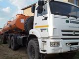 КамАЗ  43118-42 2015 года за 18 500 000 тг. в Актобе – фото 4
