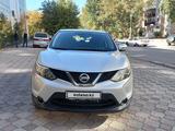 Nissan Qashqai 2018 года за 9 600 000 тг. в Караганда
