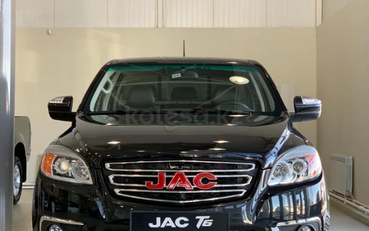 JAC T6 2019 года за 8 890 000 тг. в Атырау
