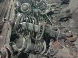 Hyundai sonata YF NF цапфа ступица за 7 774 тг. в Алматы – фото 2