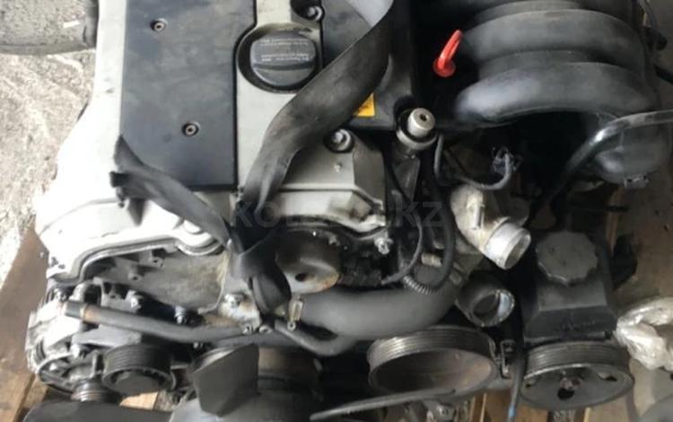 Привозной Мотор 104 W 210 2.8 за 280 000 тг. в Алматы