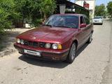 BMW 520 1991 года за 850 000 тг. в Шымкент – фото 4