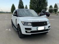 Land Rover Range Rover 2013 года за 26 000 000 тг. в Алматы