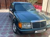 Mercedes-Benz E 230 1989 года за 1 400 000 тг. в Тараз