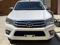 Toyota Hilux 2019 года за 15 700 000 тг. в Актау