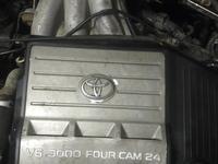 ДВС двигатель, мотор, Лексус rx300 за 500 000 тг. в Караганда
