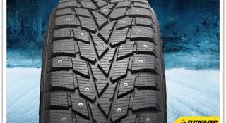 285/65r17 Dunlop Grandtrek ICE 02 шип за 51 500 тг. в Алматы