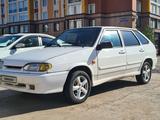 ВАЗ (Lada) 2114 (хэтчбек) 2013 года за 1 600 000 тг. в Караганда – фото 3