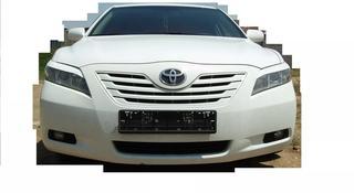 Накладки НА ФАРЫ (Реснички) НА Toyota Camry 40 за 6 000 тг. в Алматы