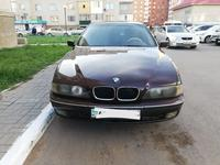 BMW 525 1996 года за 2 000 000 тг. в Нур-Султан (Астана)