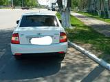 ВАЗ (Lada) Priora 2170 (седан) 2014 года за 2 500 000 тг. в Костанай – фото 2