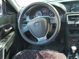 ВАЗ (Lada) Priora 2170 (седан) 2014 года за 2 500 000 тг. в Костанай – фото 3
