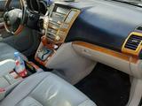 Lexus RX 330 2003 года за 5 000 000 тг. в Петропавловск – фото 5