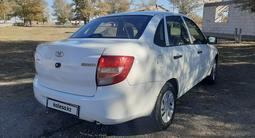 ВАЗ (Lada) Granta 2190 (седан) 2015 года за 2 250 000 тг. в Нур-Султан (Астана) – фото 3