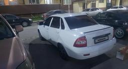 ВАЗ (Lada) 2170 (седан) 2012 года за 1 700 000 тг. в Алматы