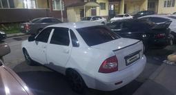 ВАЗ (Lada) 2170 (седан) 2012 года за 1 700 000 тг. в Алматы – фото 3