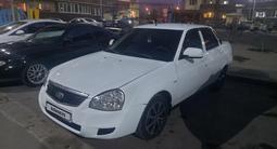 ВАЗ (Lada) 2170 (седан) 2012 года за 1 700 000 тг. в Алматы – фото 5