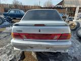 ВАЗ (Lada) 2115 (седан) 2006 года за 550 000 тг. в Семей