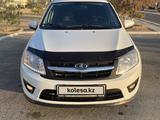 ВАЗ (Lada) 2190 (седан) 2018 года за 3 400 000 тг. в Актау