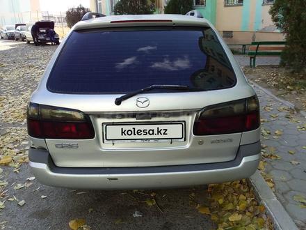 Mazda 626 1999 года за 2 500 000 тг. в Тараз – фото 3