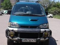 Mitsubishi Delica 1998 года за 3 300 000 тг. в Алматы