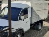 ГАЗ ГАЗель 2006 года за 2 500 000 тг. в Туркестан – фото 2