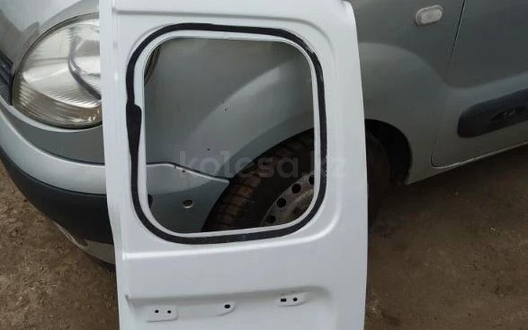 Дверь багажника правая RH (под стекло) Lada Largus/Лада Ларгус за 76 000 тг. в Алматы