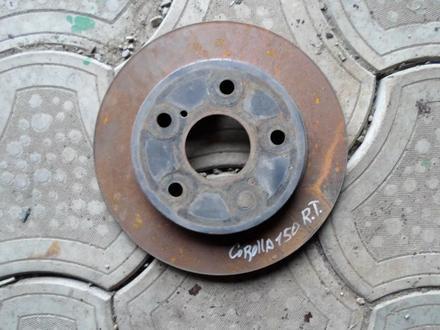 Запчасти на Toyota Corolla 150 в Костанай – фото 25