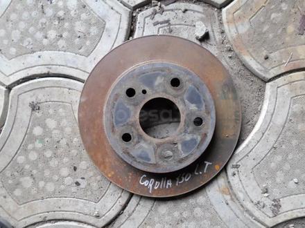 Запчасти на Toyota Corolla 150 в Костанай – фото 26