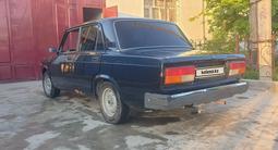 ВАЗ (Lada) 2107 2011 года за 1 350 000 тг. в Туркестан – фото 4