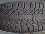 БМВ X5 диски с зимней резиной за 250 000 тг. в Алматы – фото 2