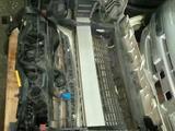 Морда ноускат телевизор радиатор фара диффузор за 150 000 тг. в Алматы – фото 3
