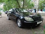 Mercedes-Benz S 430 2000 года за 2 850 000 тг. в Караганда