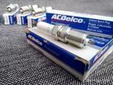 Свечи зажигания AC Delco 19256067 оригинал, комплект за 48 000 тг. в Алматы – фото 3