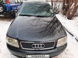 Audi A6 1998 года за 2 150 000 тг. в Нур-Султан (Астана) – фото 4