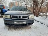 Audi A6 1998 года за 2 150 000 тг. в Нур-Султан (Астана) – фото 5