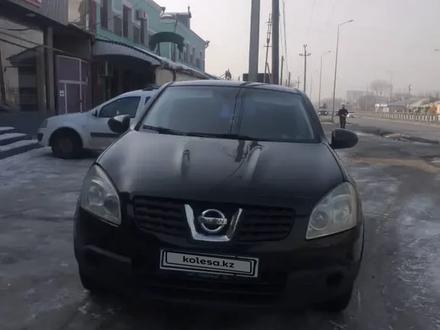 Nissan Qashqai 2007 года за 3 500 000 тг. в Шымкент