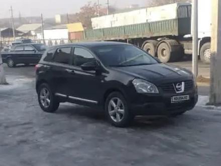 Nissan Qashqai 2007 года за 3 500 000 тг. в Шымкент – фото 4