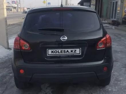 Nissan Qashqai 2007 года за 3 500 000 тг. в Шымкент – фото 5