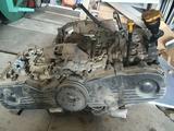 Двигатель с навесным за 130 000 тг. в Нур-Султан (Астана) – фото 2