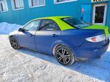 Mazda 6 2004 года за 1 650 000 тг. в Костанай – фото 5