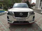 Nissan Patrol 2013 года за 17 500 000 тг. в Алматы – фото 2