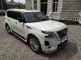 Nissan Patrol 2013 года за 17 500 000 тг. в Алматы
