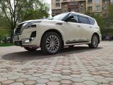 Nissan Patrol 2013 года за 17 500 000 тг. в Алматы – фото 3