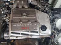 Двигатель из Японии на Лексус РХ300 и АКПП 4х4 за 450 000 тг. в Алматы