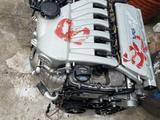 BMV Таурег 3.2 привозной мотор за 550 000 тг. в Семей