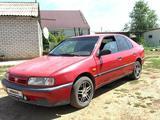 Nissan Primera 1993 года за 600 000 тг. в Уральск – фото 3
