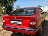 Nissan Primera 1993 года за 600 000 тг. в Уральск – фото 4
