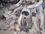 Двигатель 4М40 Контрактные 2.8 за 900 000 тг. в Алматы – фото 2